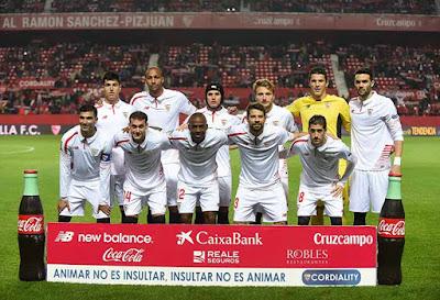 Sevilla Copa