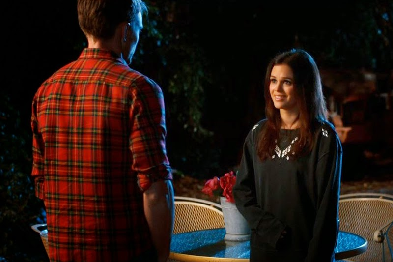 Hart of Dixie - Episode 3.21 - Stuck - Review:  Anything is Possible