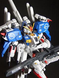 HGUC Ex-S Gundam