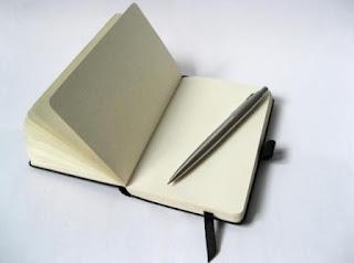 New-Diary