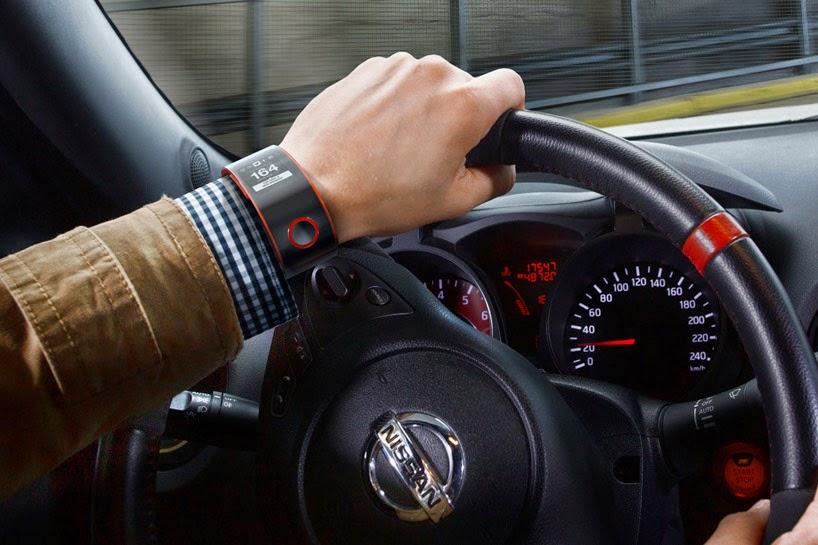 First-Smart-Watch-Concept