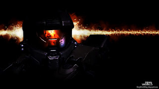 Halo 4 Desktop Wallpapers