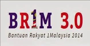 BR1M 3.0 Sudah Masuk!!!!