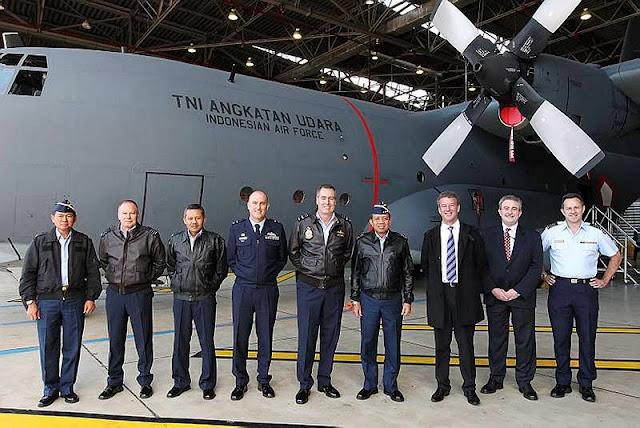 "TNI Tambah Pesawat Hercules dari Australia, Beli 5 ""Gtaris 4"""