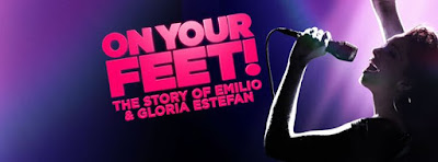 On Your Feet! The Story of Emilio & Gloria Estefan, Play, Plays, Theatre, Theater, Broadway, Musical, Musicals