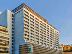 Hotel Murah di Bugis Singapore - Hotel 81 Bencoolen