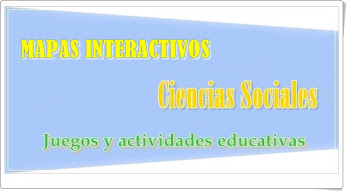 Mapas educativos interactivos