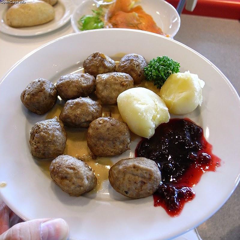 O garfo viajante comer bem em orlando poss vel for Ikea heures d orlando