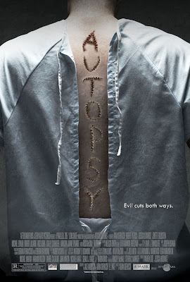 Watch Autopsy 2008 BRRip Hollywood Movie Online | Autopsy 2008 Hollywood Movie Poster