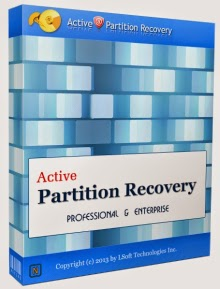 Active Partition Recovery Serial Key 11