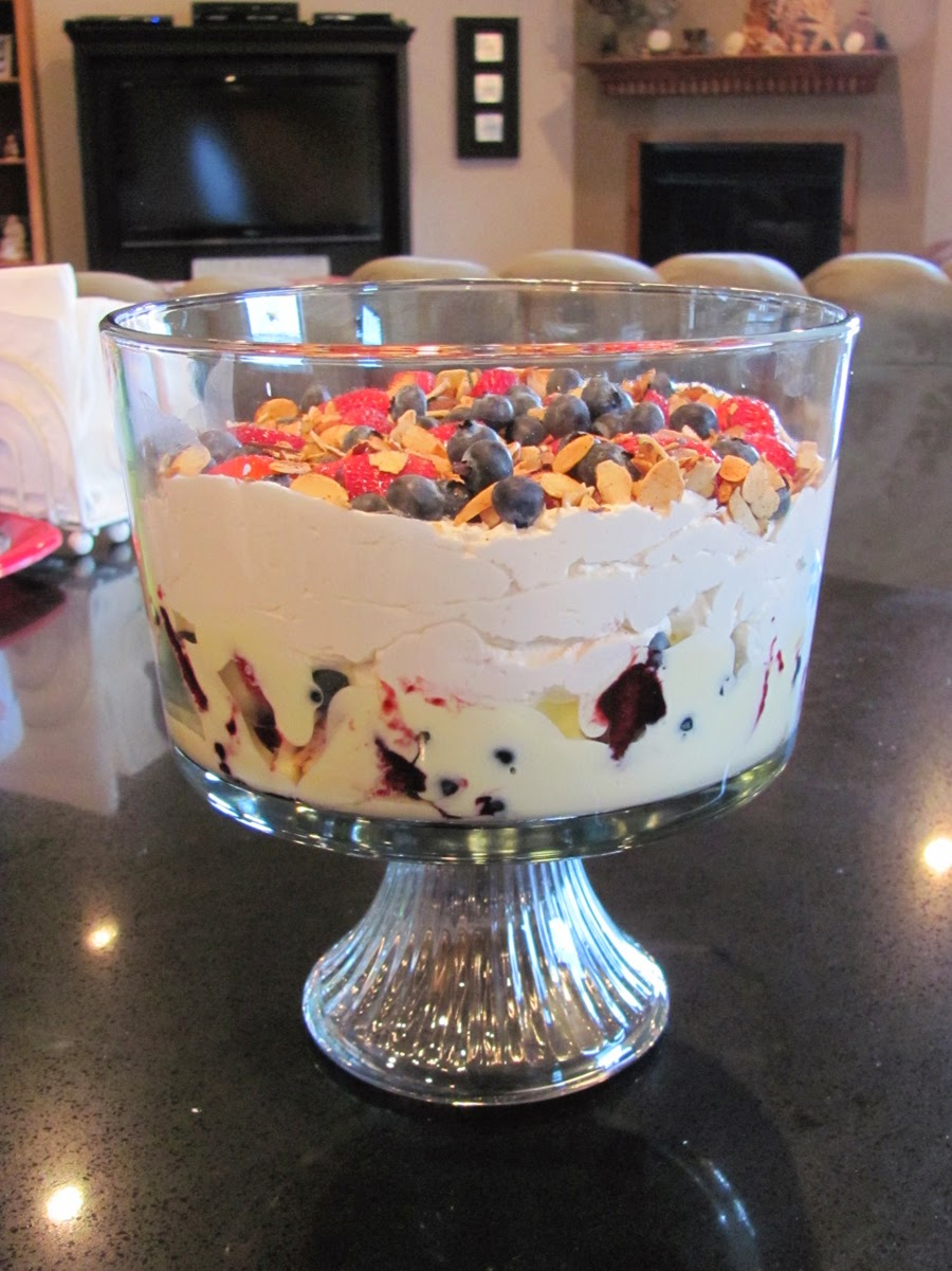 english trifle to die trifle recipe english trifle to die english ...