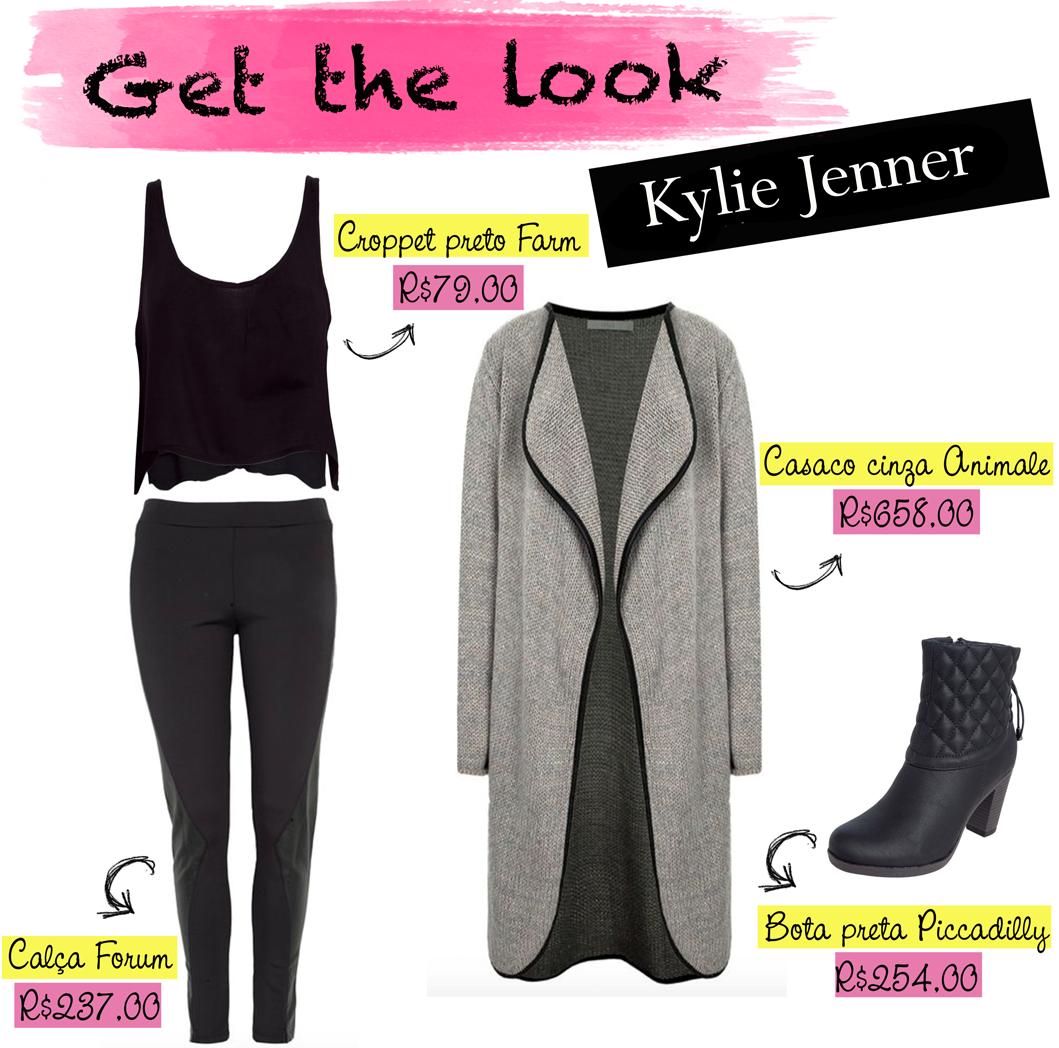 get the look, estilo, kylie jenner