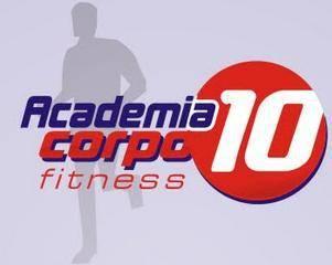 Academia Corpo 10