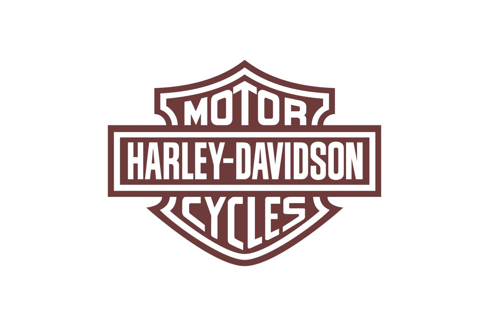Harley Davidson Symbol: Harley Davidson Logo
