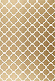 Schumacher Morocco Antique Gold 5005873