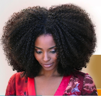 natural hair wigs and weaves would you try it
