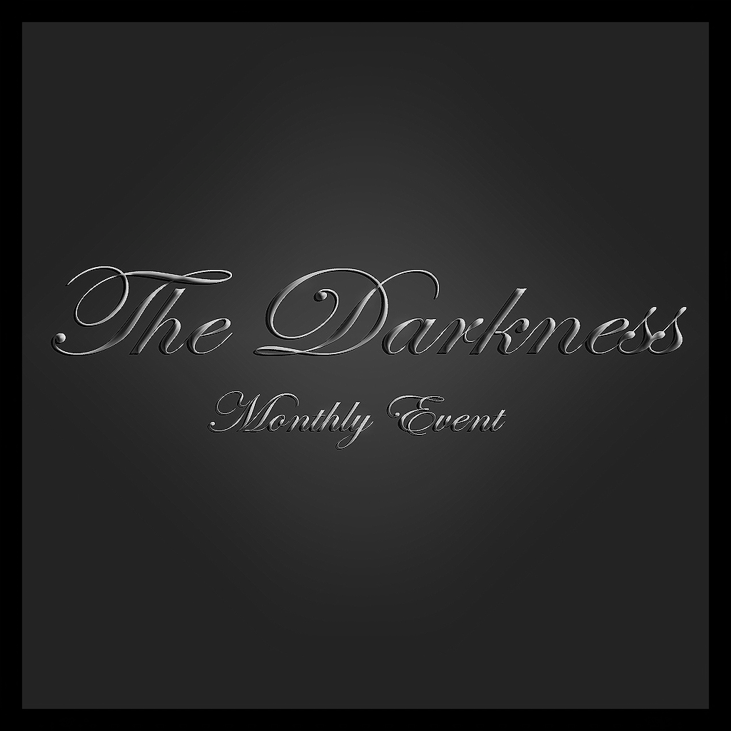 The Darkness Monthly