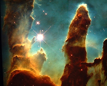 Las mejores fotos 3D del Universo: