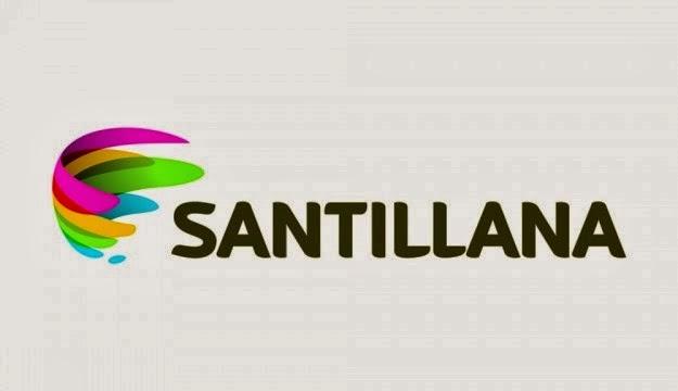 EDITORIAL SANTILLANA