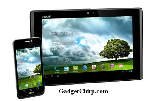 Asus Padfone Full Specs & Features