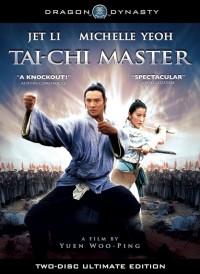 Phim Thái Cực Trương Tam Phong - Tai - Chi Master