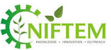 NIFTEM National Institute of Food Technology Entrepreneurship and Management