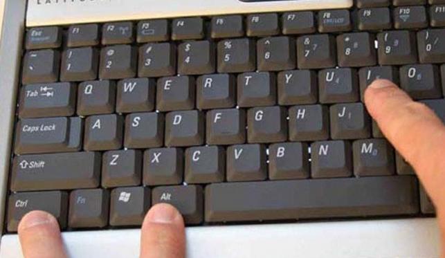 kumpulan shortcut key