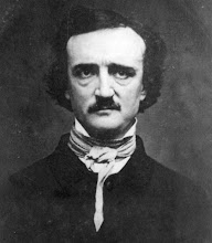 EDGAR ALLAN POE - AUTHOR (1809-1849)