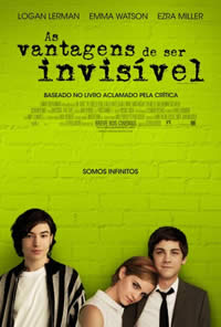 As Vantagens de Ser Invisível  Download