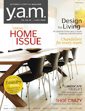 y.a.m magazine-March/April 2012 Issue