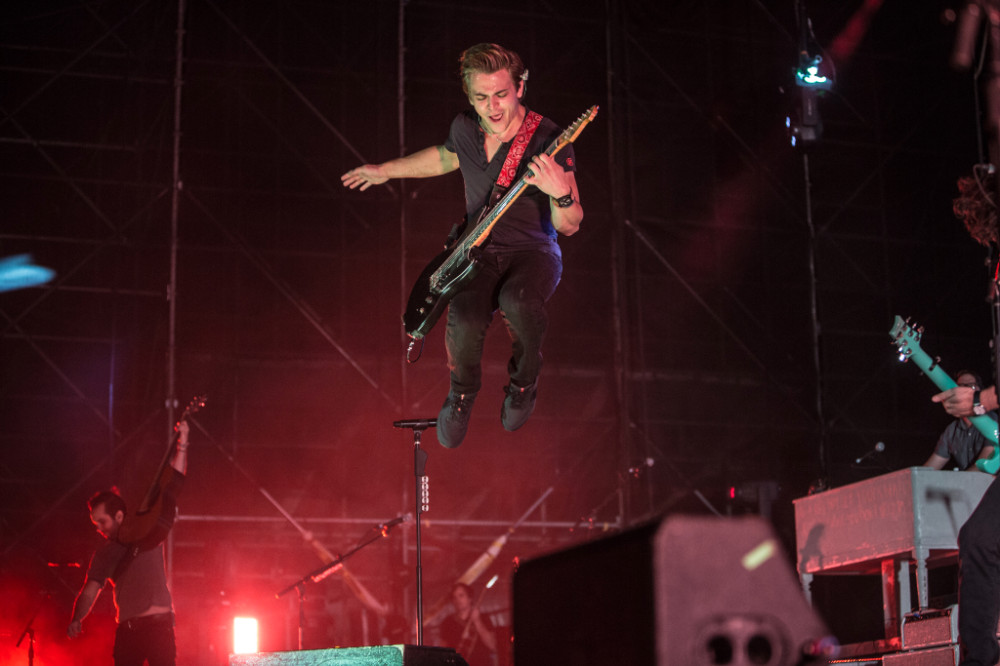 HUNTER HAYES FREE CONCERT - Country Music News ...