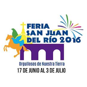 Feria San Juan del Río 2016
