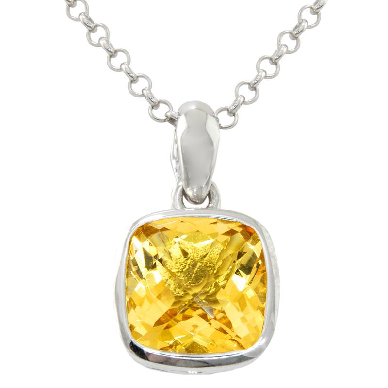 Tallahassee Citrine Jewelry