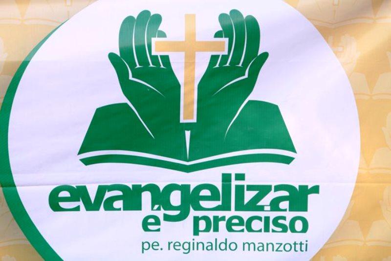 REDE CATOLICA EVANGELIZAR É PRECISO
