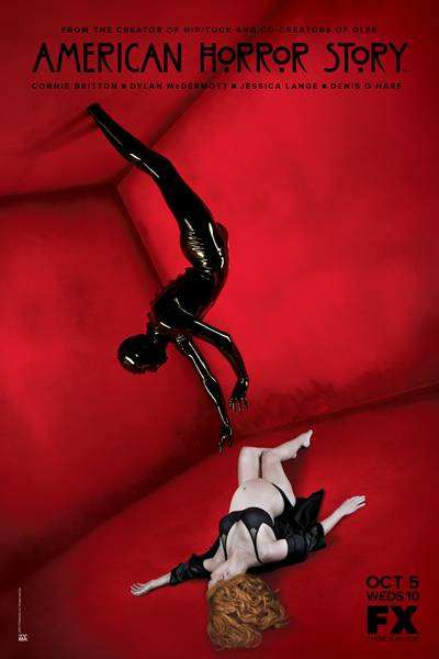 American Horror Story Serie Temporada 1 Completa Subtitulos Español Latino HDTV Descargar