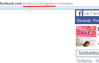 Cara gampang dan mudah mengetahui Email akun facebook teman dan orang lain