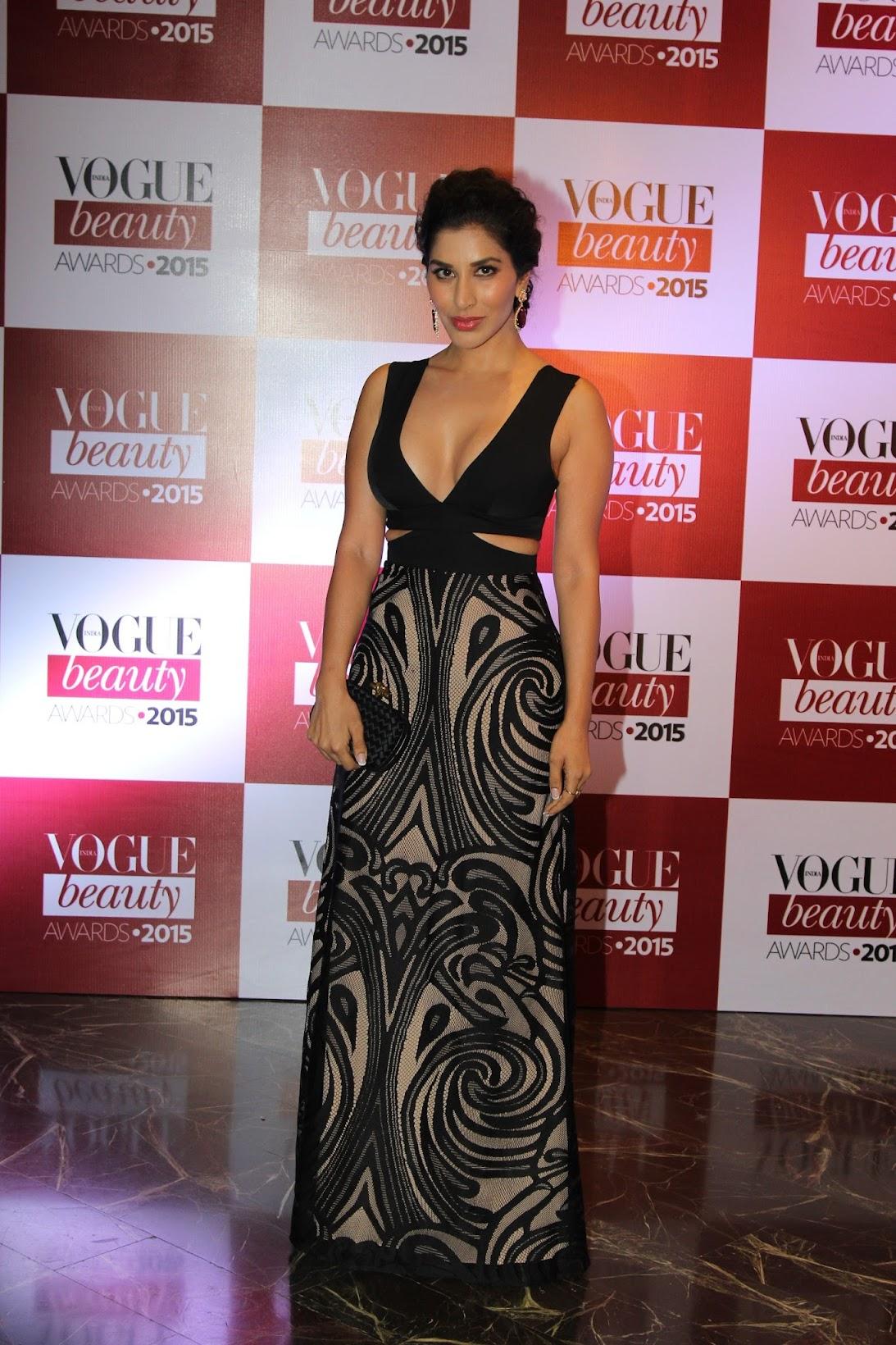 Best of Vogue India Beauty Awards 2015, Fawad Khan at the Vogue India Beauty awards