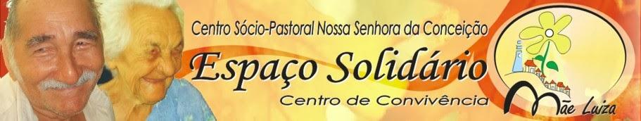 Espaço Solidário - Centro de Convivência