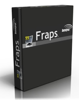 Download Fraps 3.4.0 Fraps