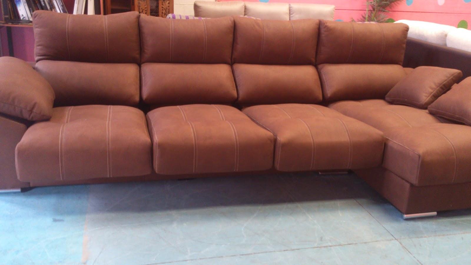 Liquidacion de sofas pilas fabrics sof for Sofas en u precios