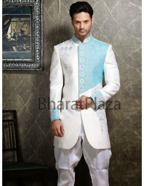 http://www.bharatplaza.com/mens-wear/sherwanis/wedding-sherwani/filter/fabric/brocade.html