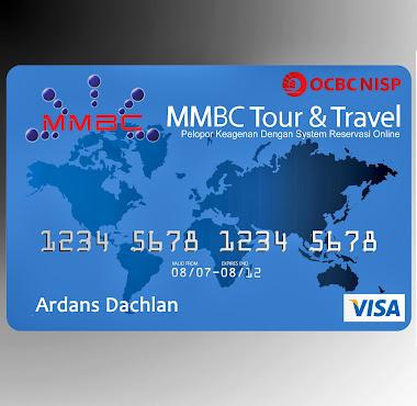 LAUNCHING ATM DEBIT VISA MMBC OCBC