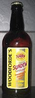 Sundew (Woodforde's)
