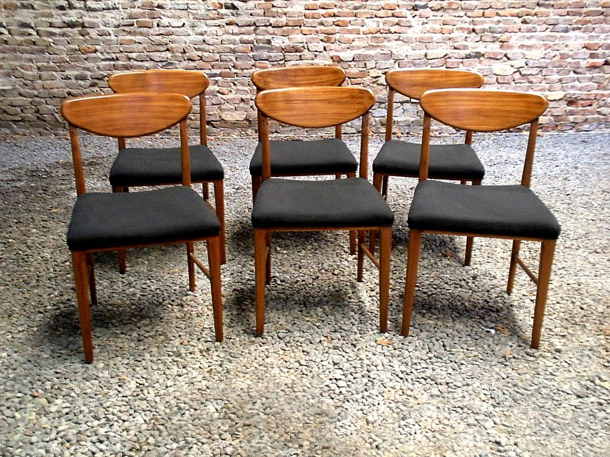 vassily muebles objetos arte sillas escandinavas