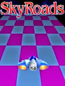 Sky Roads PC Game