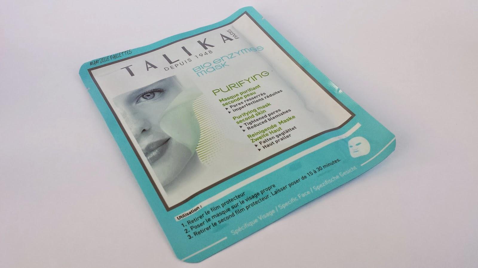 Masque Talika