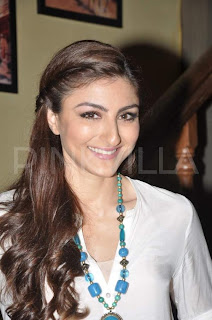 Soha Ali Khan promotes 'War Chhod Na Yaar' on Comedy Nights with Kapil