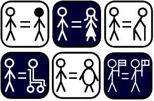 La discriminación un problema ético