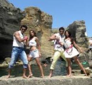 Dui Prithibi (2010) - Bengali Movie -Dvdrip full movies