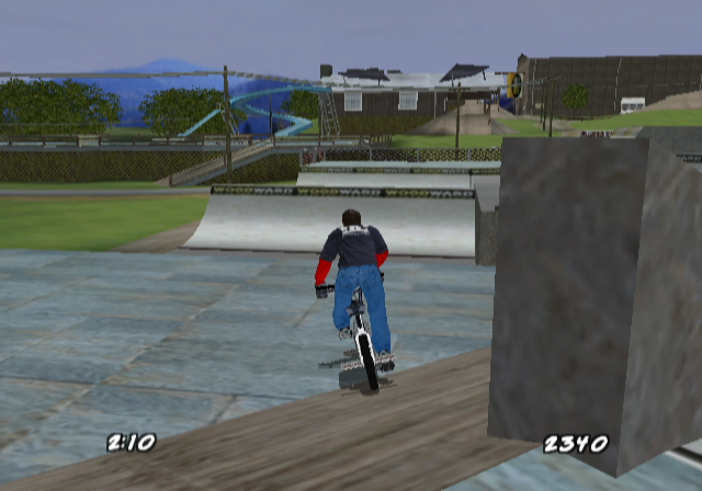 Dave Mirra Freestyle BMX Game Play,Reviews,System Requirements,Download Button